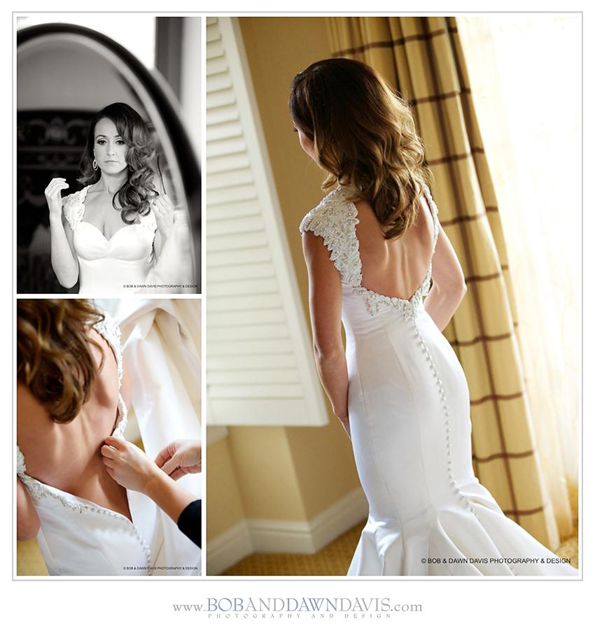 Bachelorette Ashley Hebert & JP Rosenbaum Wedding Langham Huntington ...